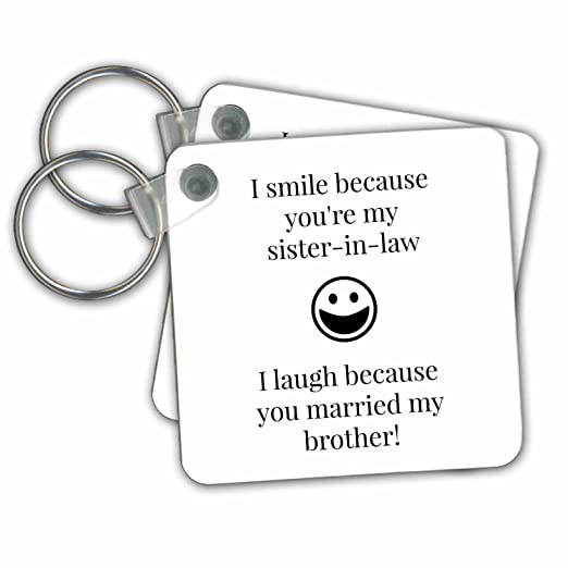 Amazoncom Brooklynmeme Sayings Funny Saying For Sister In Law