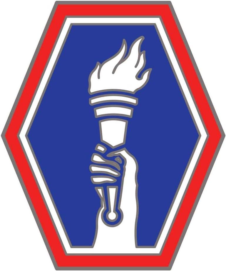 100th battalion 442nd infantry regiment sticker vinyl decal