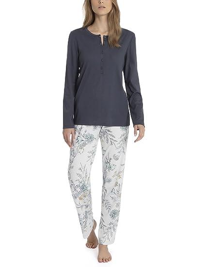 Womens Suzan Pyjama Sets CALIDA Outlet Shop Offer H5eVqx