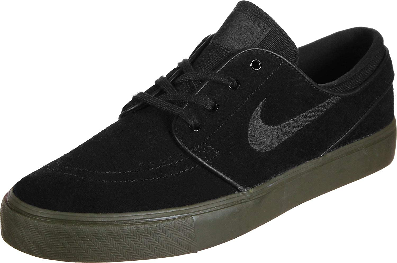 Nike SB Stefan Schuhe schwarz schwarz B07HYKMB3H Farbe ist