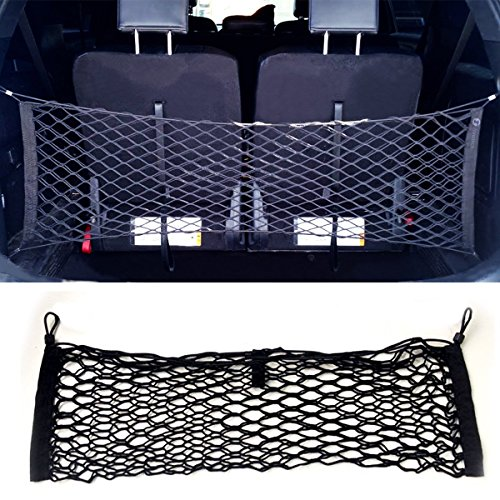 Car Truck Cargo Net 36'15' Cargo organizer for SUV