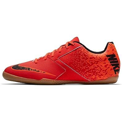 NIKE Bombax IC, Zapatillas de Fútbol para Hombre: Amazon.es: Zapatos y complementos
