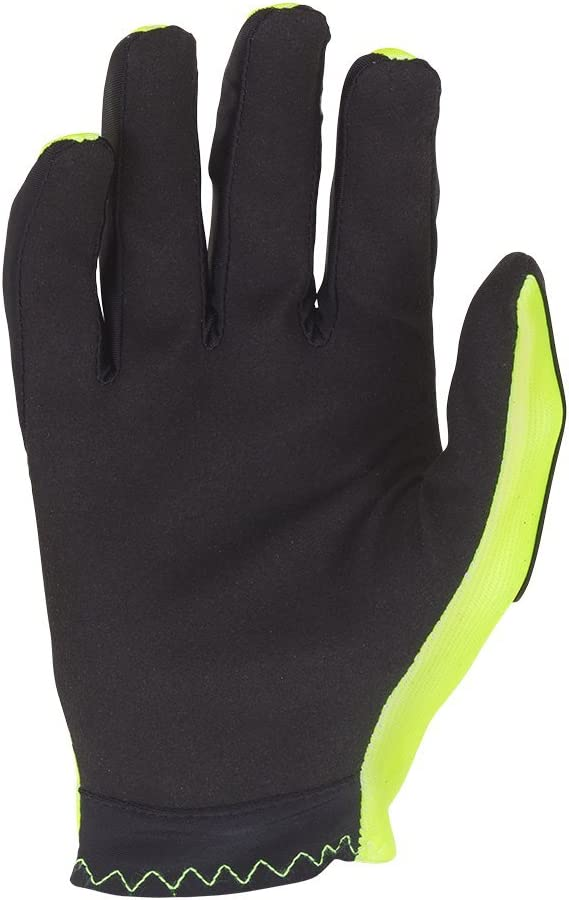 ONeal MATRIX Glove ICON neon yellow S//8