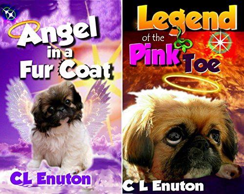 Fur Angels (2 Book Series)