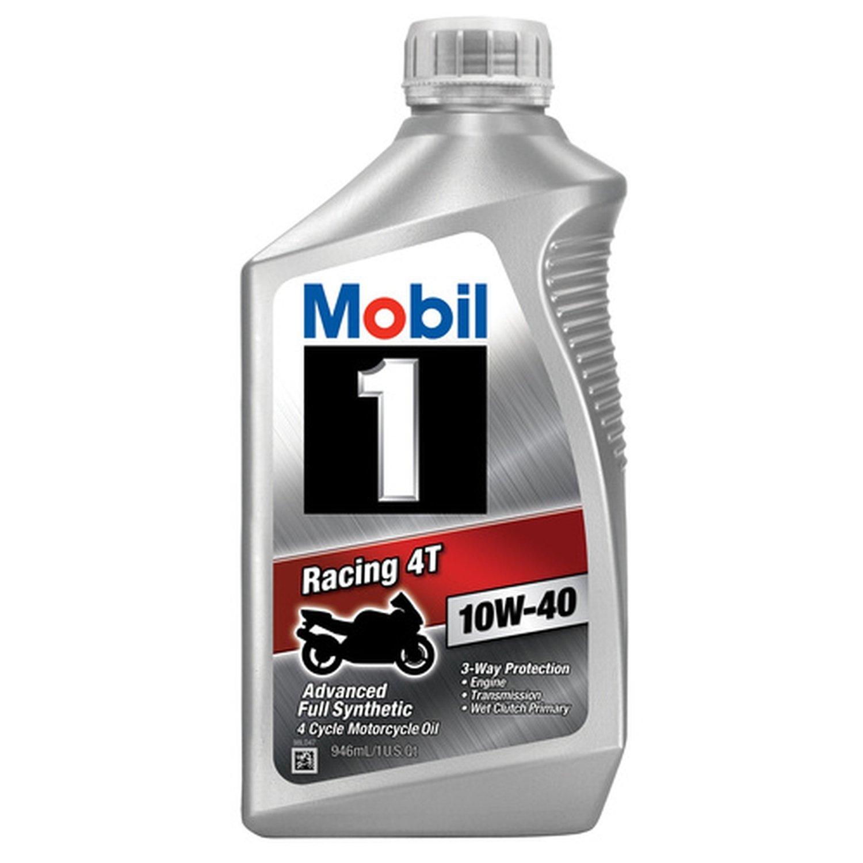 Mobil 1 103436 Motor Oil