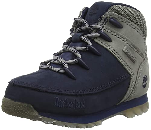 253170bee67 Timberland Unisex Kids' Euro Sprint Low Rise Hiking Boots