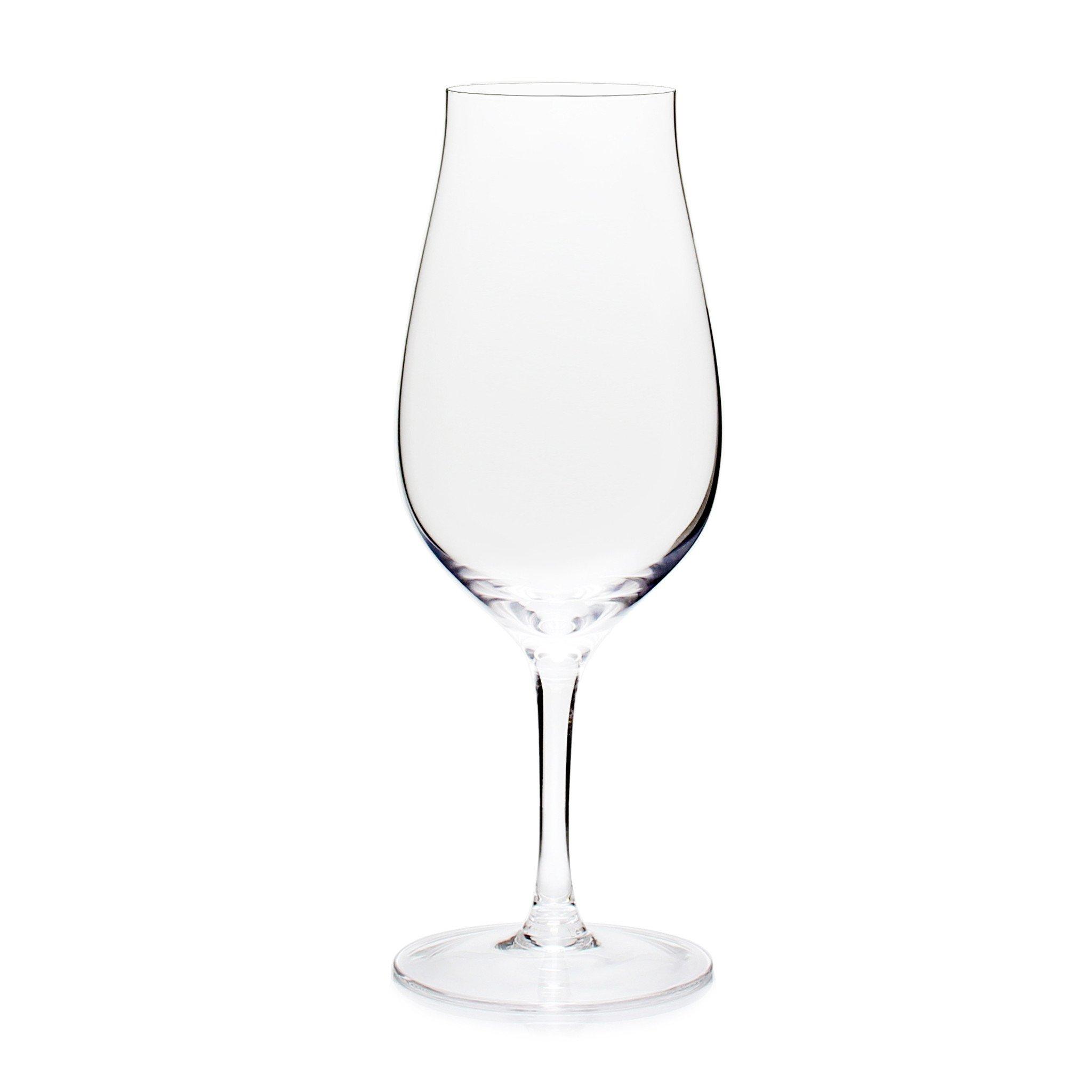 Ravenscroft Crystal 14-Ounce Cognac/Single Malt Scotch Snifter, 7-1/2-Inch, Set of 4