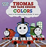 Thomas the Tank Engine Colors, RH Disney Staff and Wilbert V. Awdry, 0679888888