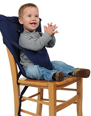 Fantastic Amazon Com Portable Baby High Chair Cover Safety Harness Gmtry Best Dining Table And Chair Ideas Images Gmtryco