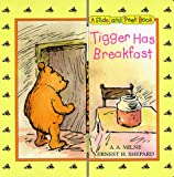 Tigger Has Breakfast, A. A. Milne, 0525459898