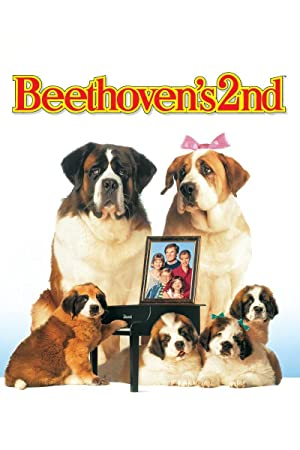 Amazon Co Uk Watch Beethoven S 2nd Prime Video