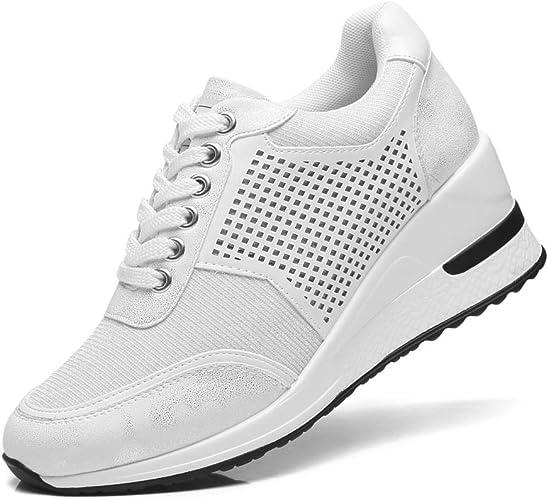 best walking trainers ladies uk