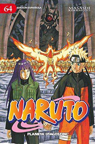 Descargar Libro Naruto 64 Masashi Kishimoto