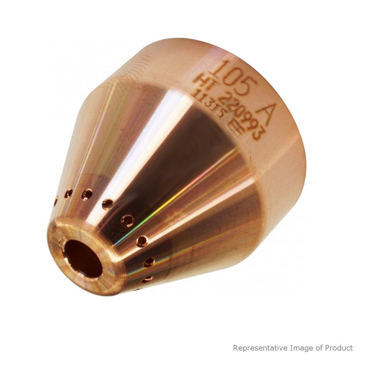hypertherm 220993 má quina Shield, 105 A 105A Hypertherm Inc.
