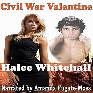 Civil War Valentine Audiobook