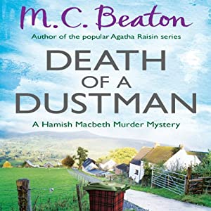 Death of a Dustman Audiobook