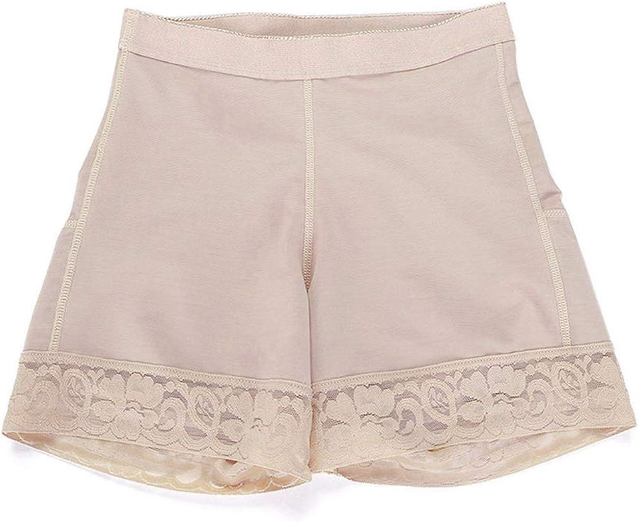 FeelinGirl Intimo Modellante da Donna Dimagrante Shapewear Mutande Elastica a Vita Alta Pantaloncini Snellenti Invisible S-6XL