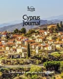 Cyprus Journal: Travel and Write of our Beautiful World (Cyprus Travel Books) (Volume 2)
