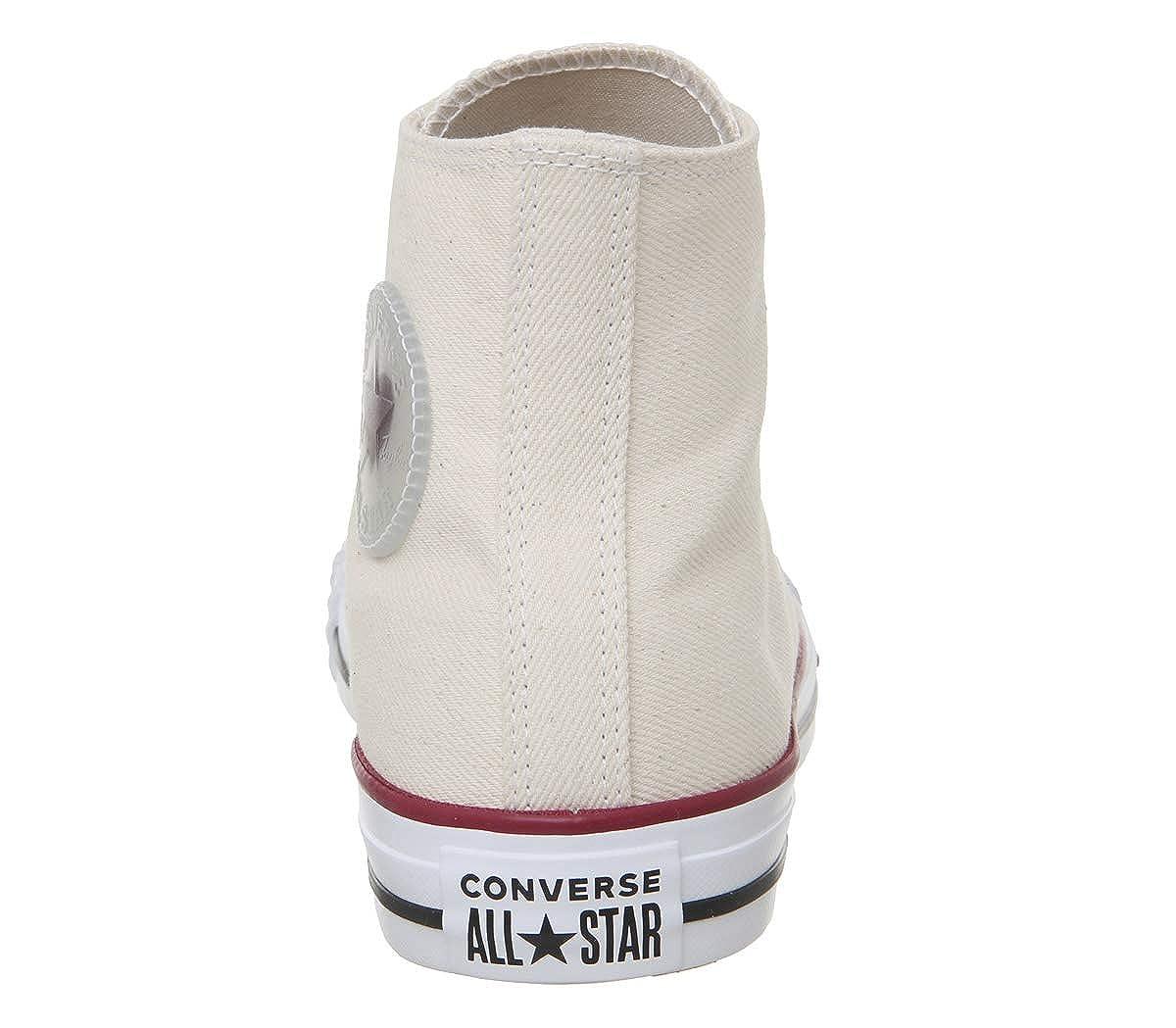 Converse Chuck Taylor all all all Star, scarpe da ginnastica a Collo Alto Unisex – Adulto 3fa650