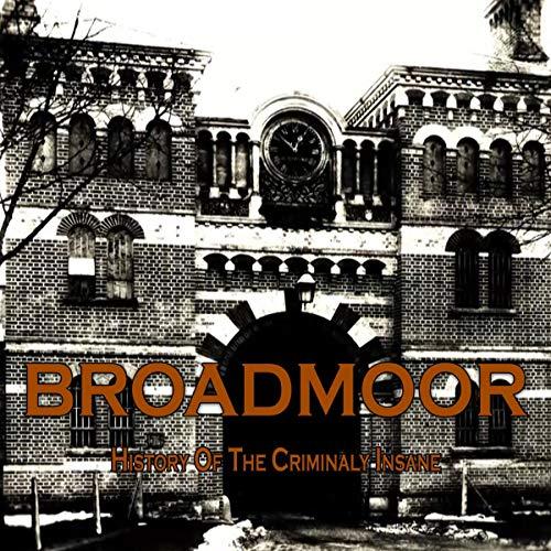 Pdf Law Broadmoor: A History of the Criminally Insane