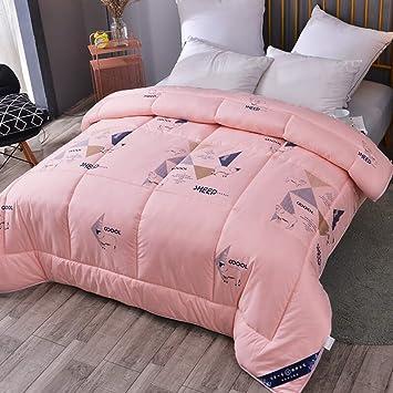Amazon.com: Colcha de lana de invierno para cama de ...