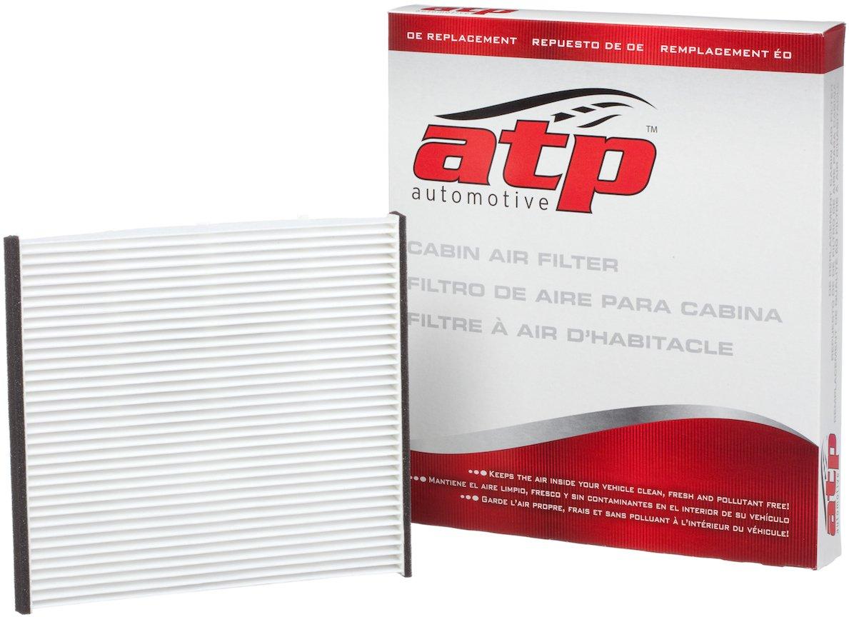ATP CF-51 White Cabin Air Filter