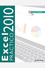 Excel 2010 Práctico (Spanish Edition) Paperback