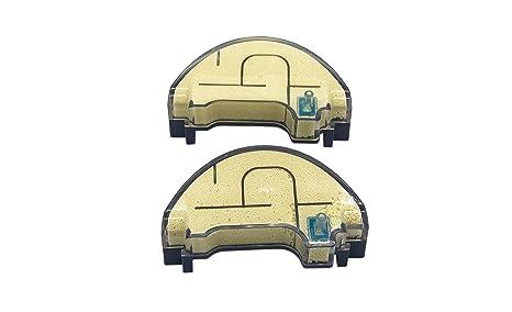 Filtro Anticalcare Di Ricambio Per I Pulitori A Vapore Hoover SteamJet (