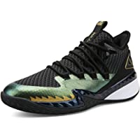 PEAK Ultral Light Basketball Shoes Shock Absorption High Performance Actual Combat Sneakers Athletic Shoes