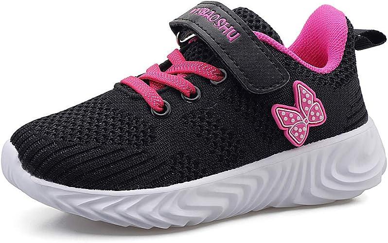 Unisex Kids Fashion Sneakers Boys