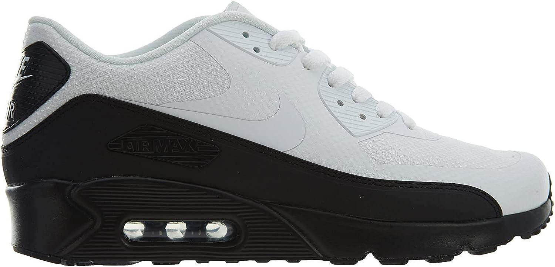 Alla moda Uomo Nike air max 90 ultra 2.0 essential bianco