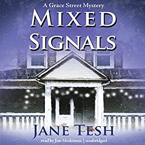 Mixed Signals Audiobook