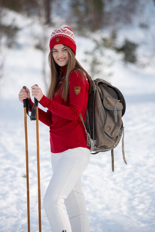 Dale of Norway Womens Cortina Basic Sweater