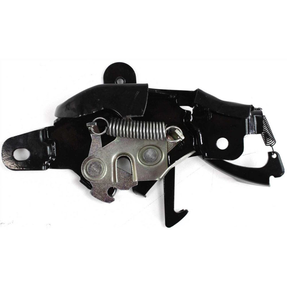 Hood Latch Compatible with Toyota Pickup 89-91
