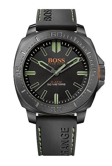 e8d6560dcf63 Reloj Hugo Boss Orange - Hombre 1513254  Boss Orange  Amazon.es  Relojes