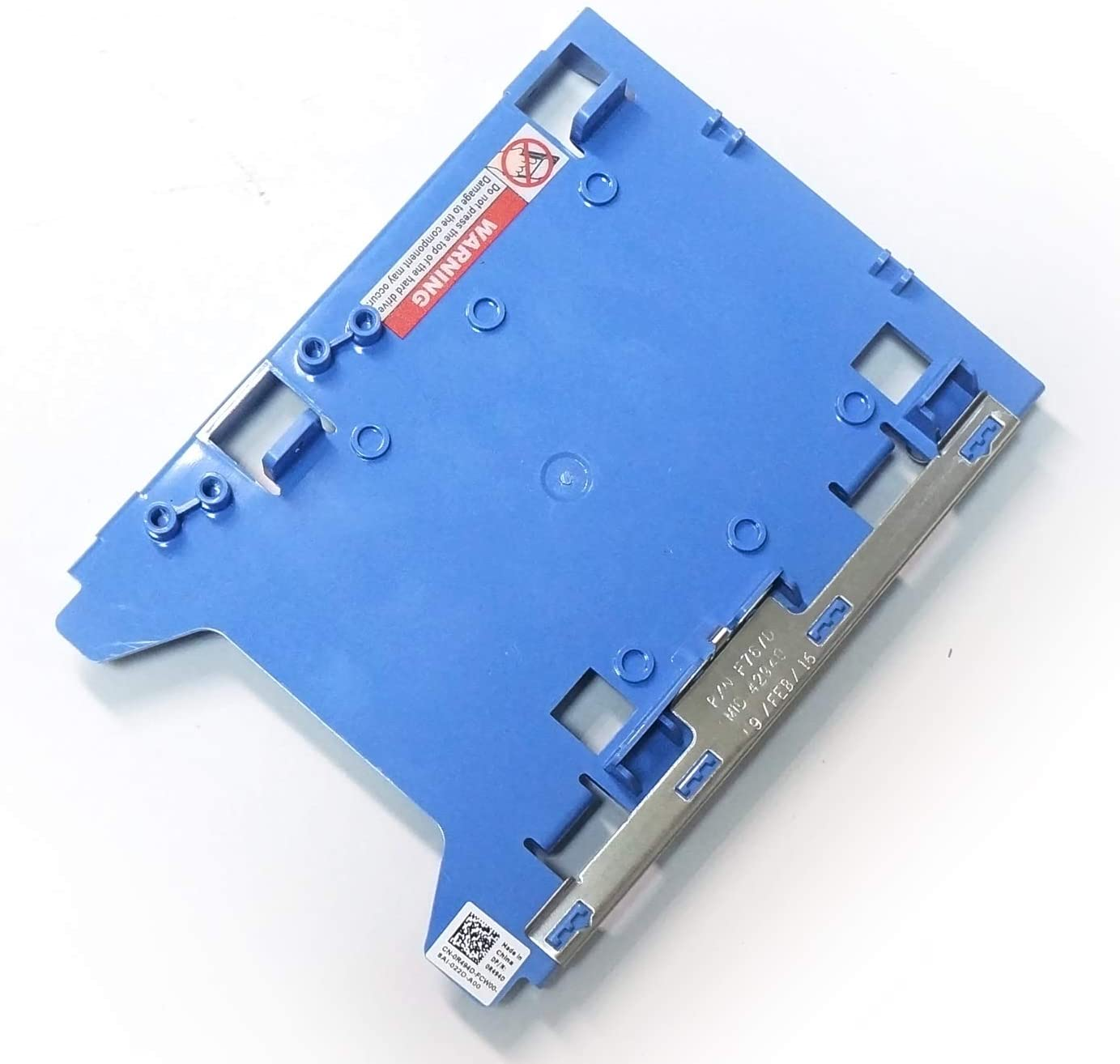 "POINWER R494D 0R494D F767D J132D Replacement for DELL OptiPlex 2.5"" HDD SSD Caddy Tray Adapter"
