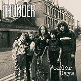 Wonder Days by Thunder (2015-05-26?