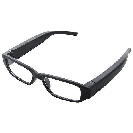0c01dfe68c Buy MatLogix Krish Spy 720 HD Camera Eyewear Online at Low Price in India