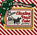 Fruit Cake 5 - 1 Lb Dark Recipe Claxton Fruitcakes