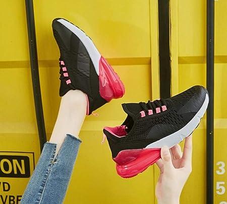 No Zapatillas de Deporte para Mujer Zapatillas de Deporte para ...