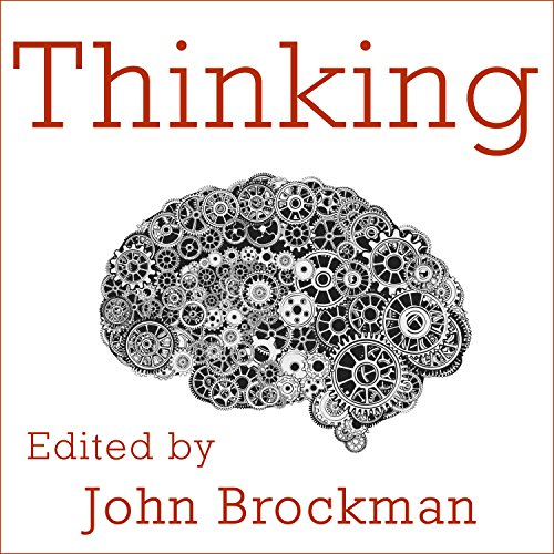 Thinking: The New Science of Decision-Making, Problem-Solving, and Prediction Audiobook [Free Download by Trial] thumbnail