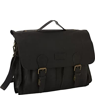 663d46d4e2bc Amazon.com  Sharo Leather Bags Soft Leather Laptop Messenger Bag and ...