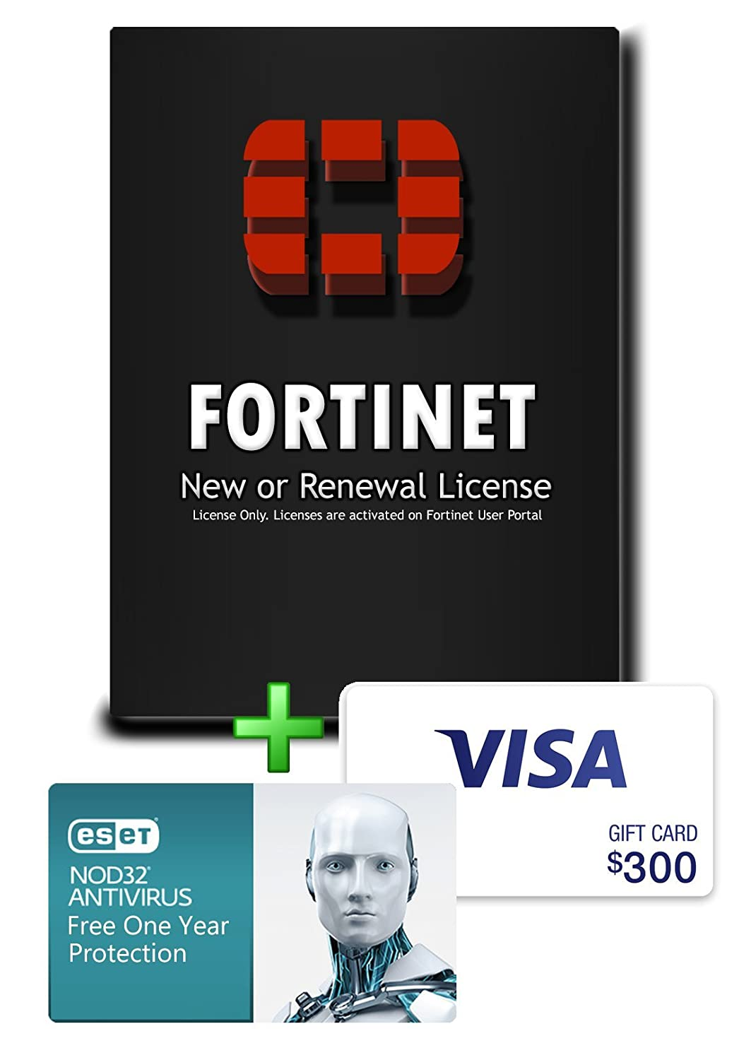 Amazon com: Fortinet | FC-10-R035D-123-02-12 | Fortinet