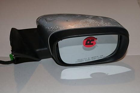 07 – 11 Volvo Xc90 plata Cable de señal cámara de punto ciego espejo lateral derecho
