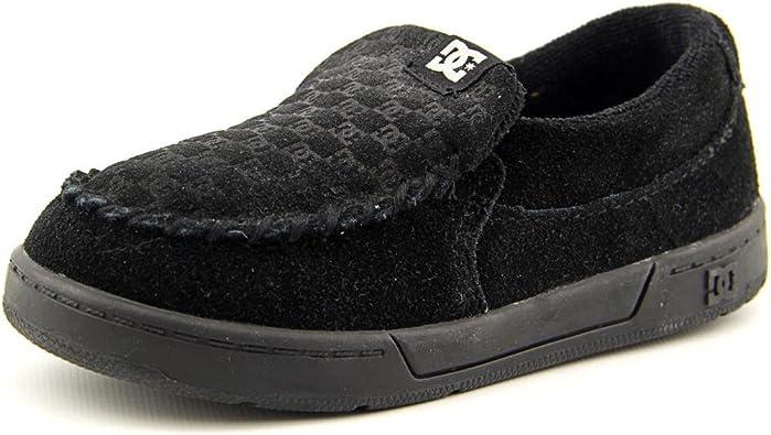 DC Shoes Boys Dc Shoes Villain