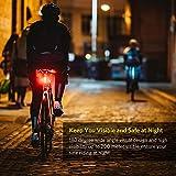 Thorfire Bike Lights Ultra Bright Cycling Lights