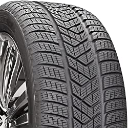 Pirelli Scorpion Winter Radial Tire - 265/45R20 108V