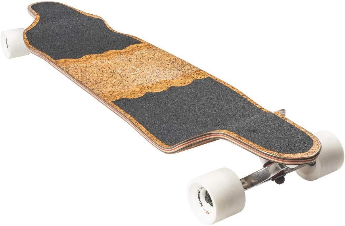 Globe Bannerstone Longboard Mixte Adulte