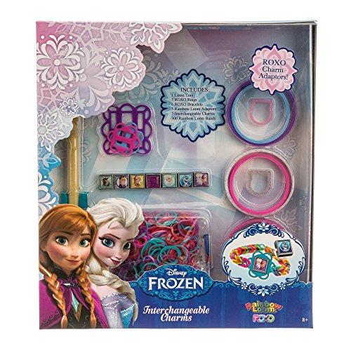 Frozen Toys for Girls | WebNuggetz.com Rainbow Loom Kit Amazon