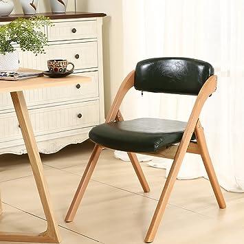 Chair QL sillones Plegables Silla de plegamiento Nupcial ...